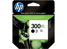 Genuine HP 300XL Ink Cartridge Black for HP Deskjet F4288 F4500 F4580 F4583
