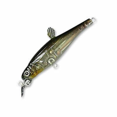Megabass Live-X Margay Stepcat 68SP fishing lures original range of colors