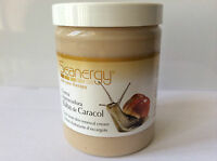 Seanergy Skin Care Bave D Escargot Collagene Creme Anti Rides Réparatrice 300ml
