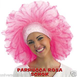 Parrucca-notte-ROSA-con-FASCIA