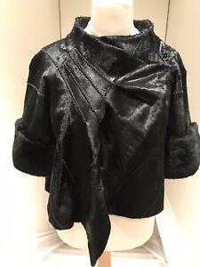 Skin Teso Jacket Lamb Fur Giuliana qEwdBCq