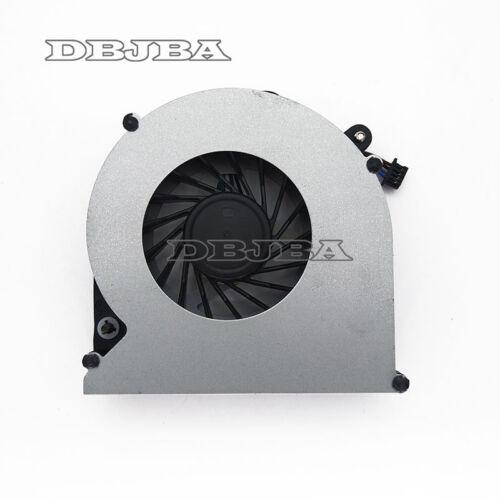 HP Probook 8460p 8460W 8470P 8470W 6460B 6465B 6470B CPU Cooling Fan