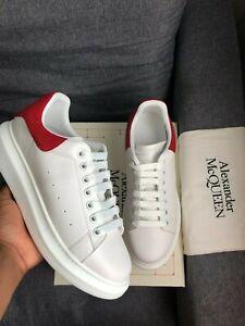 Alexander McQueen Sneakers Men | eBay
