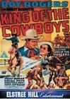 King of The Cowboys 5050457621599 DVD Region 2