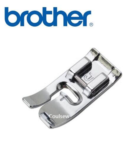 BROTHER GENUINE SEWING MACHINE ZIG ZAG FOOT J L14 LS14 LX17 LX25 XL2120 XN