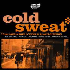 V.A. - Cold Sweat (Brownt Sugar): from Jazz to Soul 'n' Funk to Blaxploitation!