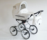 Stroller Trio Baby Carrier Approved For Car, 3 In 1 Of Quality Baby Stroller Eu