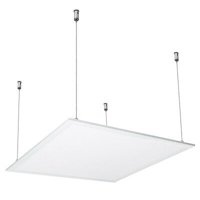 Led Panel Suspended Hanging Ceiling