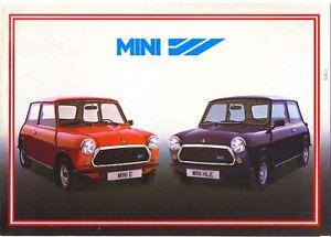 Mini-E-amp-HLE-1983-Dutch-market-original-colour-sales-brochure