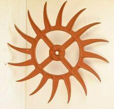 Ih Special Attachment Rotary Weeder Wheel Cultivator Farmall Cub Super A 140
