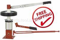 Pittsburgh Automotive Mini-tire Changer Atv Golf Cart Trailer Free Shipping