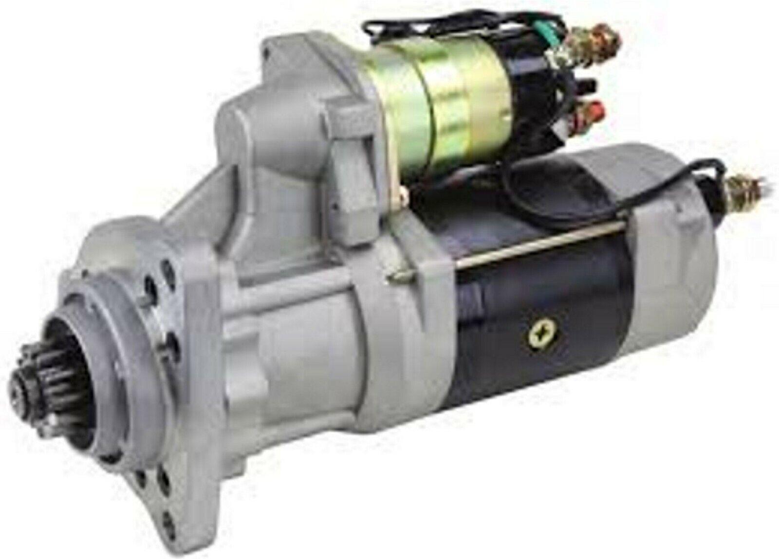 Cummings Electrical Starter Motor 24 Volts