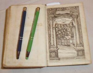 Concilio-Trento-Sacrosancti-Concilii-Tridentini-Canones-et-decreta-Napoli-1690