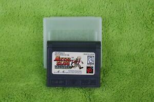 Neo-Geo-Pocket-Color-Metal-Slug-1st-Mission-NEW-OLD-STOCK-Please-Read