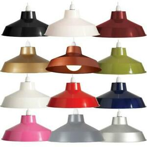 Coolie Lampshade Ceiling Light Shade