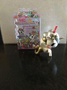 New Mermicorno Series 2 Coraline Tokidoki Vinyl Figurine Ebay