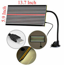 Pdr Tools Led Line Board Usb Light Car Body Dent Hail Damage Repair Removal Us