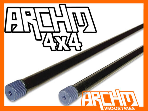 PK 4x4 12//06-10//11 HIGH QUALITY ARCHM4X4 TORSION BARS FORD RANGER PJ
