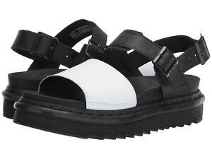 women's shoes dr martens voss casual leather sandals