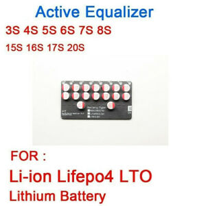 5A-Balancer-4-LTO-LiFePo4-Li-ion-Battery-Active-Equalizer-Balancer-3S-16S-17S