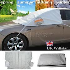 Windscreen Windshield Frost Car Cover Shield Ice Snow Rain Window Protector new