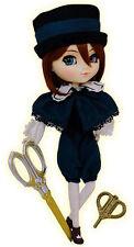 "NEW Groove Pullip Rozen Maiden Souseiseki Doll 12"" Official F-570 US Seller"