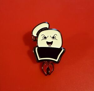 Ghostbusters-Pin-Stay-Puft-Cult-Classic-Movie-Enamel-Metal-Brooch-Badge-Lapels