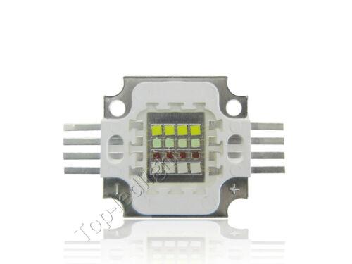 30W RGBW 4 Channel LED 30 Watt Red Green Blue RGB White 16-chip Light