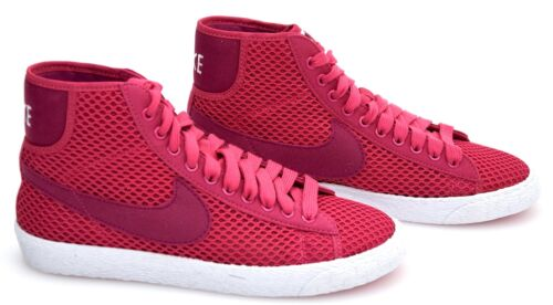 Mid Scarpa 579956 Wmns Libero Donna Sneaker Casual Art Mesh Tempo Blazer Nike f4UqBgw