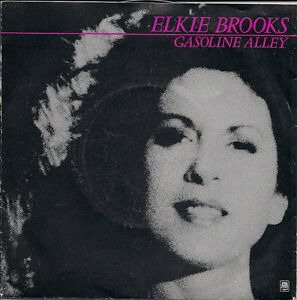 Elkie  Brooks Brookes Gasoline Alley UK 45 7034 sgl Picture Sleeve Loving Arms - Worthing, United Kingdom - Elkie  Brooks Brookes Gasoline Alley UK 45 7034 sgl Picture Sleeve Loving Arms - Worthing, United Kingdom