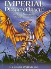Imperial Dragon Oracle 9781572816411 by Andy Baggott Cards