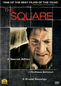The-Square-2008-David-Roberts-DVD-NEW