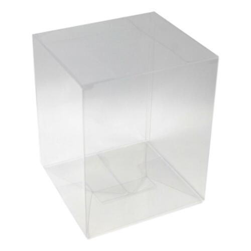 "Pack of 10 FP2 Display Box Cases Protectors For 6/"" Funko Pop Vinyl"