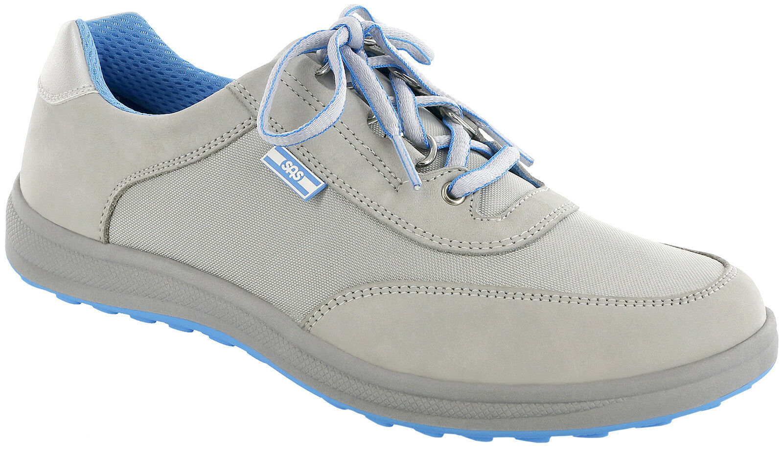 SAS para mujer zapatos para caminar el confort Deportivo Soporte para el caminar arco, hecho en EE. UU. 7cb2f3