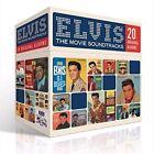 Elvis Presley The Elvis Movie Soundtrack 20 Disc CD Rock 2014