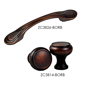 Details About Brushed Oil Rubbed Bronze Kitchen Cabinet Decorative Hardware Pull