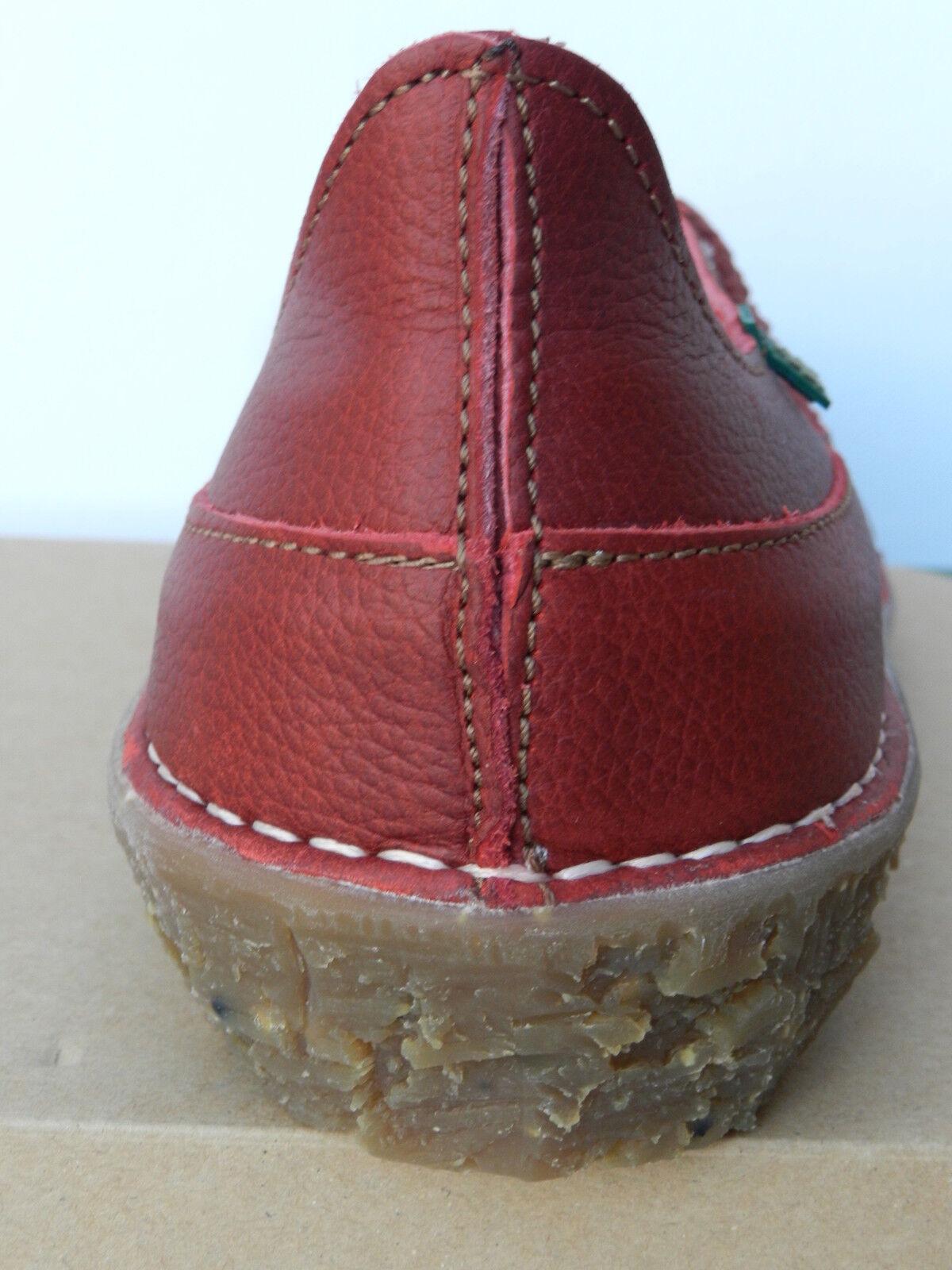 El Naturalista Savia n009 shoes Femme 36 36 36 Ballerines Sandales Babies UK3 New 812f6c