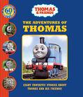 The Adventures of Thomas by Rev. W. Awdry (Hardback, 2005)