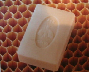 French-Miel-Soap-Extra-Fragrant-Honey-170g-French-Bee-Soap-Bar