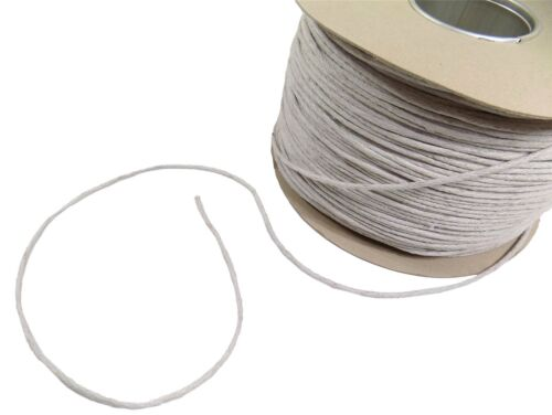 Beige 5mm Piping Cord *6 Sizes*