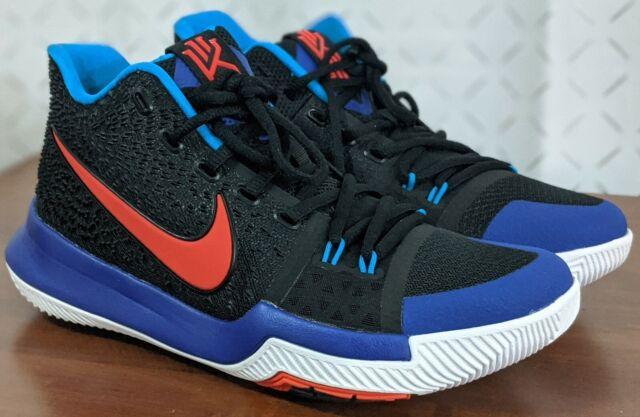 Nike Kyrie 3 III Kyrache Light Black