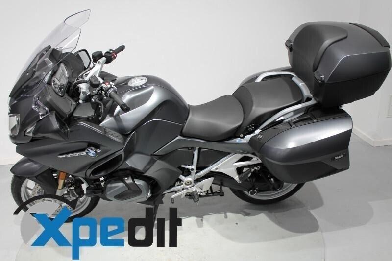 BMW, R 1250 RT, ccm 1254