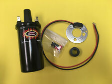 Minneapolis Moline G Gb R Rt U Z Zt Hot Coil Electronic Ignition Conversion Kit