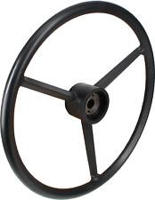 Steering Wheel Ar26625 Fits John Deere 4010 4520 4620 5010 5020 6030 7020 7520
