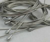 10 PCS JAGWIRE BRAKE INNER WIRE CABLE ROAD BIKE PEAR END SUIT SHIMANO SRAM 180CM