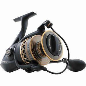 Penn-Batalla-II-8000-Carrete-de-pesca-1338222