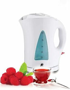 Kettle Electric Glass Cordless Tea Water  Hot Free Boiler Heater Coffee