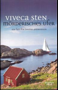 Sten, Viveca; Mörderisches Ufer - Ein Fall für Thomas Andreasson, 2017