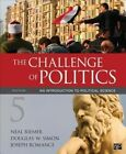 The Challenge of Politics: An Introduction to Political Science by Douglas W. Simon, Joseph Romance, Neal Riemer (Paperback, 2016)