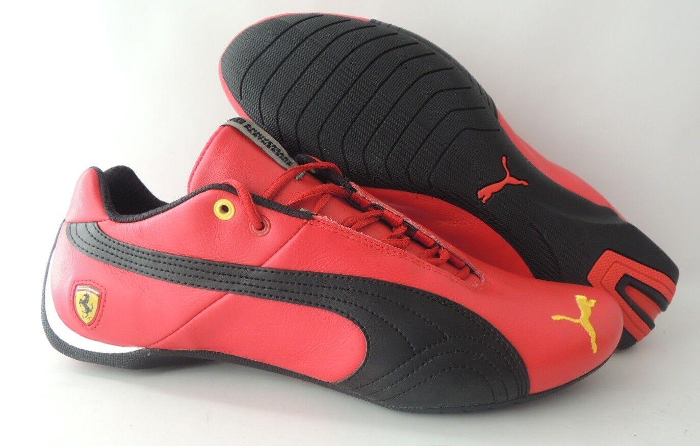 NEU Puma Future Cat Leather SF -10- Gr. 40,5 Sneaker Lifestyle Schuhe 305470-04